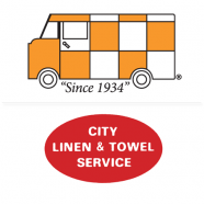 City Linen and Towel Service is now part of Charleston Linen Service, Inc. & Sanitary Linen Service, Inc.
