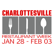 Virginia Linen Service, Inc. Partners with Charlottesville Restaurant Week