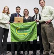 va green award