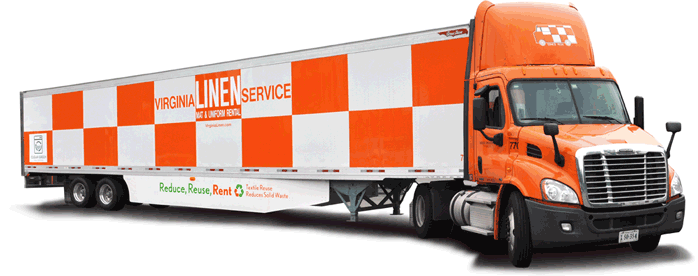 Trailer With Side Skirt
