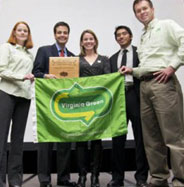 va green award
